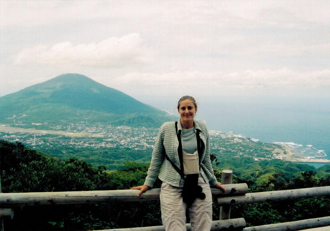 Japan – Izu Island Birding