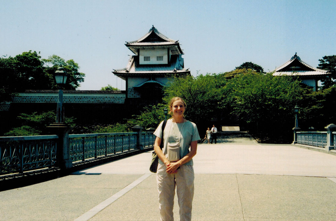 Christi in Kanazawa