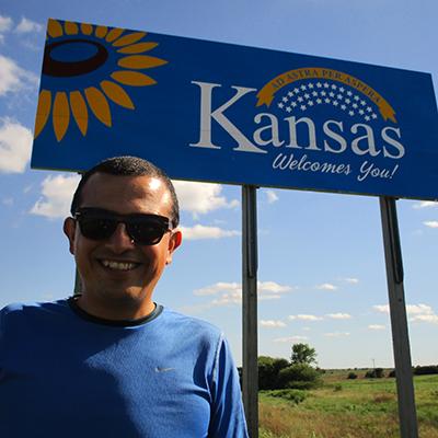 Hector in Kansas