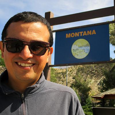 Hector in Montana