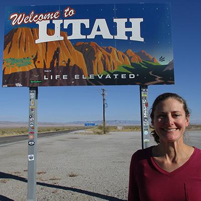Christi in Utah