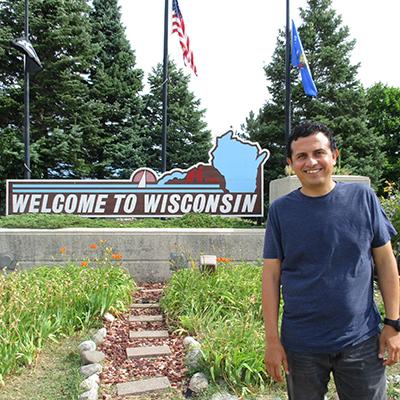 Hector in Wisconsin