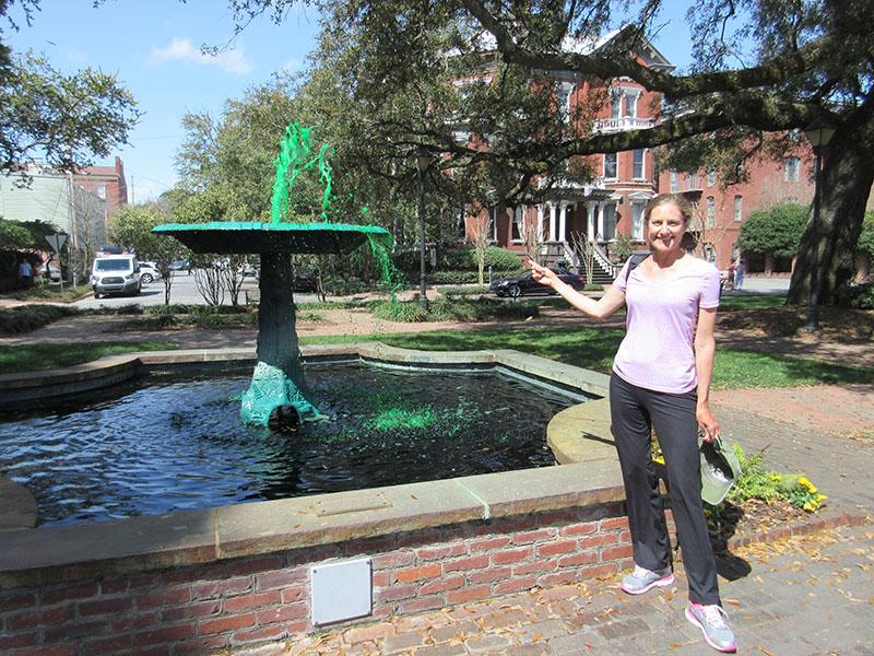 Christi in Savannah GA
