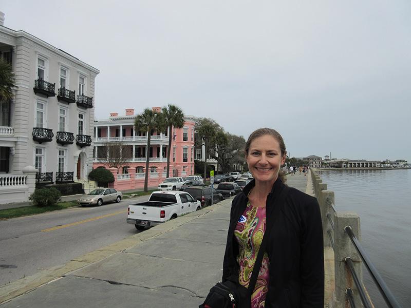 Christi in Charleston SC