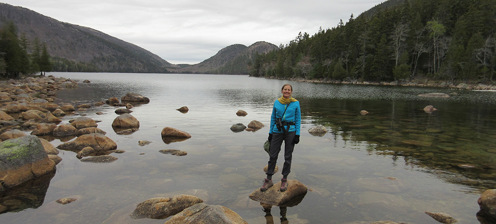 Acadia: The Maine Attraction