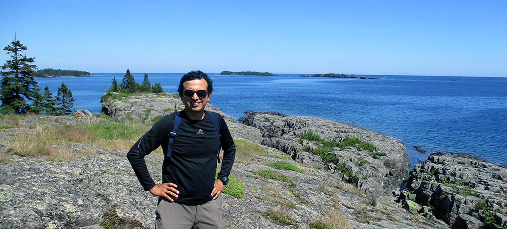 A Royally Good Time on Isle Royale