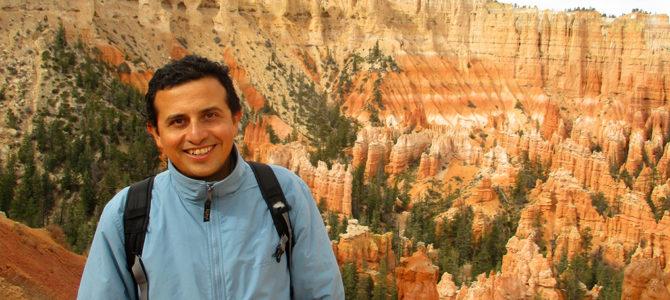 Bryce Canyon Rocks!