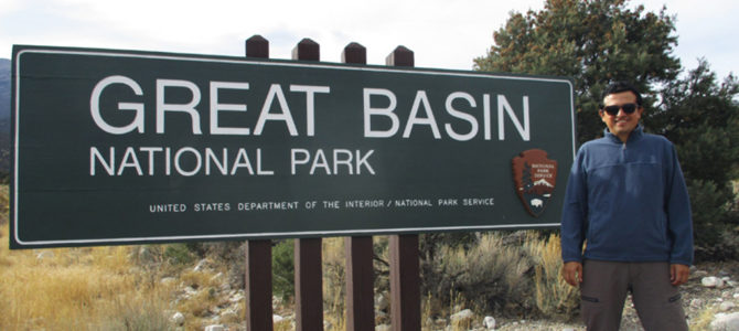 Delights in the Great Basin