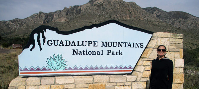 Room(s) to Roam in Guadalupe Mountains