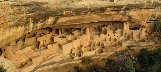 Making the Most of Mesa Verde Off-season