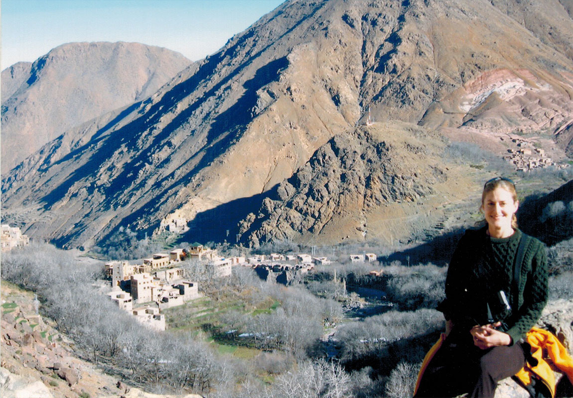 Morocco – Imlil