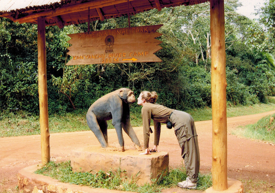 Uganda – Crater Lakes and Kibale