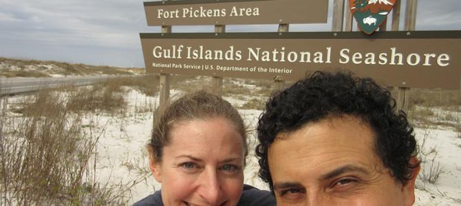 Gulf Islands, We Hardly Knew You