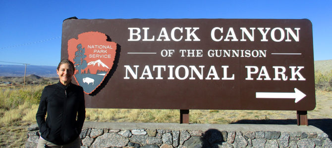 Carving out Time for the Gunnison