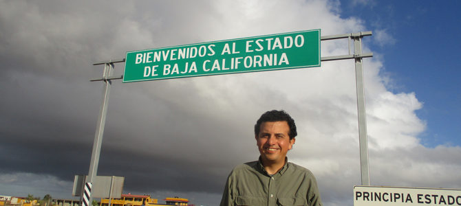 Adventure Continues South of the Border