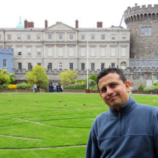 Enchanted by the Emerald Isle