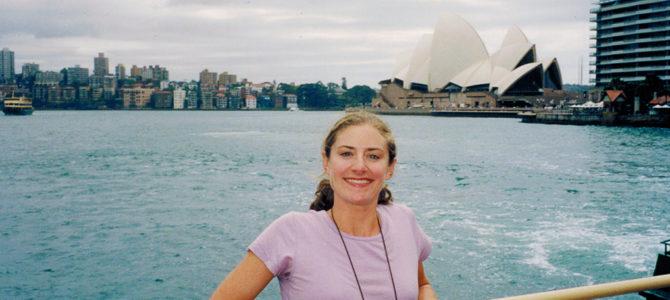 Singing the Praises of Sydney