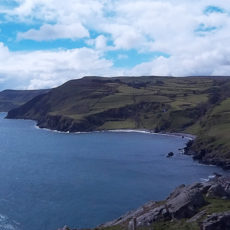 Coastal Delights and Derry Sights